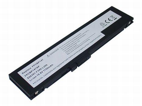 fujitsu fpcbp147 代用电池